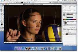 Adobe Photoshop 7