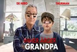 War with Grandpa 2020