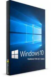 Windows 10 RTM FR X86-X64 PRO OFFICIEL MICROSOFT