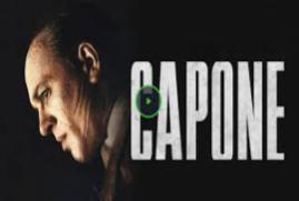 Capone 2020 HDRip