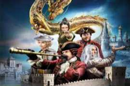 Journey to China The Mystery of