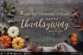 Gandalf's.Windows.10.PE.Redstone.3.Build.16299.64Bit