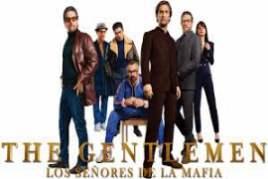 The Gentlemen Senhores do Crime 2019