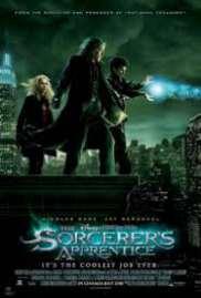 The Sorcerers Apprentice 2010
