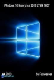 Windows 10 Enterprise LTSB Gamer