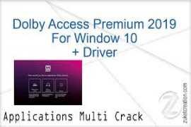 Dolby Atmos Premium 2019 for Windows 10 {B4tman}