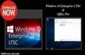 Windows 10 Enterprise LTSC 2019 X64 OEM pt-BR FEB 2019 {Gen2}