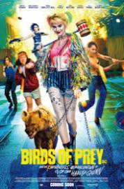 Birds of Prey And the Fantabulous
