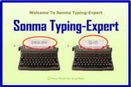Sonma Typing Expert