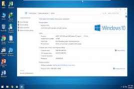 Windows 17 ( Windows 10 ) Pro x64 v1703 Build 15063
