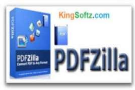PDFZilla v3.8