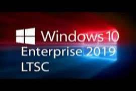 Windows 10 Enterprise LTSC 2019 X64 en-US JUNE 2020 {Gen2}