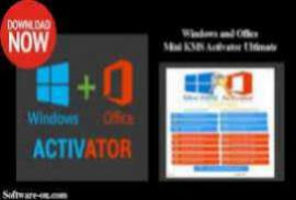Win10actPlus 1.0 (Windows 10 Activator) {B4tman}