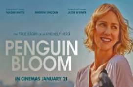 Penguin Bloom 2020