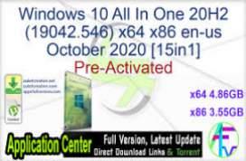 Windows 10 20H2 Ultra Lite X pt-BR Nov 2020 (x64)
