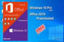 Microsoft Windows 10 Pro 64bit Pre-activated michaelchessman upl