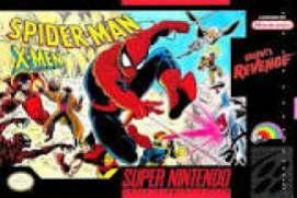 Spider Man: Genesis 2022