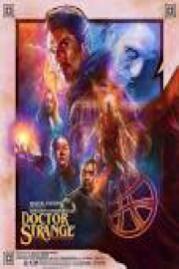 Dr Strange 2016