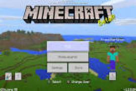Minecraft Beta