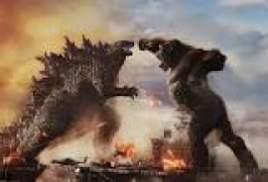 Godzilla vs Kong 2021